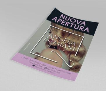 Biglietti da visita | Brochure | Volantini | Manifesti | Locandine | Calendari